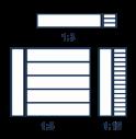 Citibloc Dimensions