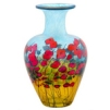 Robert Held California Poppy Posy Vase