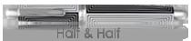 Sherpa Pen Half and Half