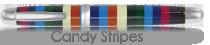Sherpa Pen Stripes