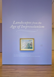 Landscapes from the Age of Impressionism