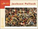 pomegranate puzzle jackson pollock