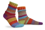 Sol mates socks pink