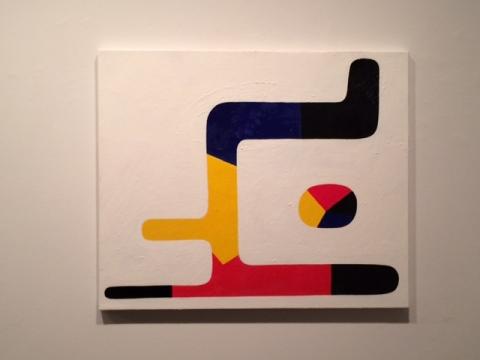 Andrew Massulo, 6052, 2014-15