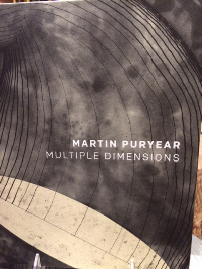 Martin Puryear: Multiple Dimensions, on view through January 10, 2016