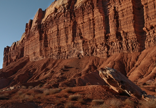 Capitol Reef National Park, photo by Sue Klein